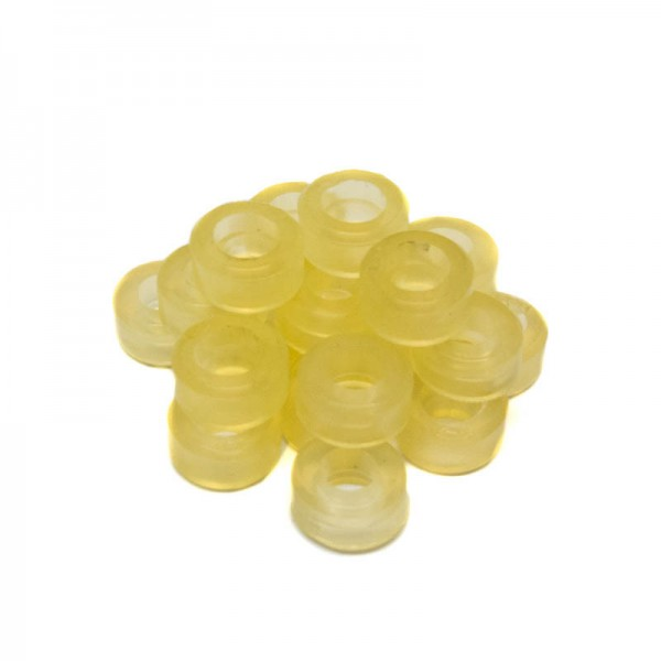 TAMA WAHSER RUBBER FOR OMNI-TUNE, 20 PIECES (OTNTP20)