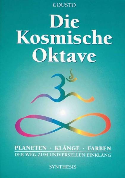 Hans Cousto - Die Kosmische Oktave (COUSTO-1)