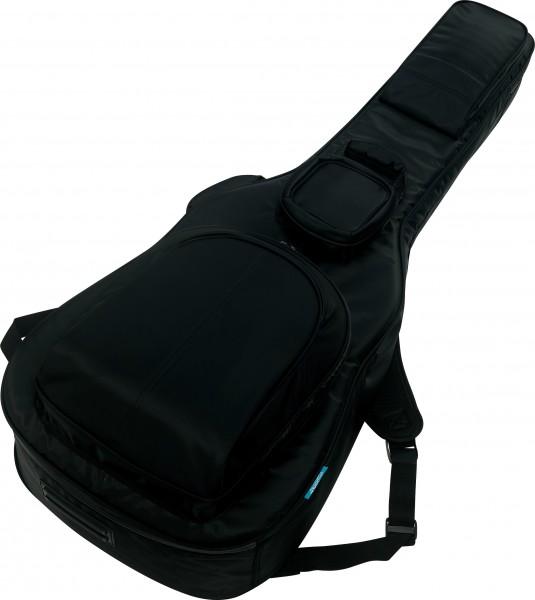 IBANEZ POWERPAD® Gigbag für Akustik Bass - schwarz (IABB924-BK)