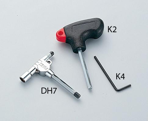 TAMA - Hexagonal Wrench (K2)