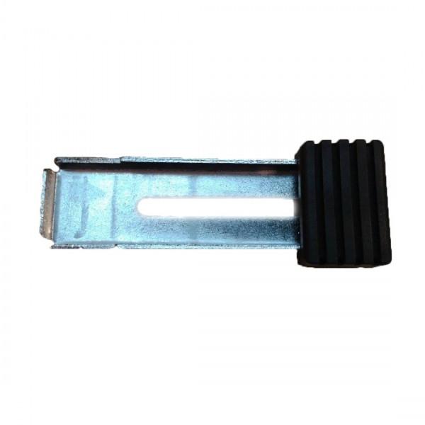 TAMA Stabilizing plate + rubber cap (HH905-117)