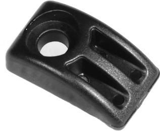 TAMA Befestigung für Iron Cobra Flexi Glide Bass Drum Pedal Flexibänder (HP900/HP905/HP915) (HP9-54F)