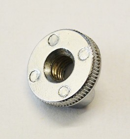 TAMA round nut RN8 8mm (RN8)