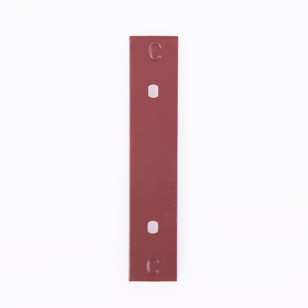 "Nino Klangplatte ""C3"" in braun für NINO901 Glockenspiel (NI-SPARE-01)"