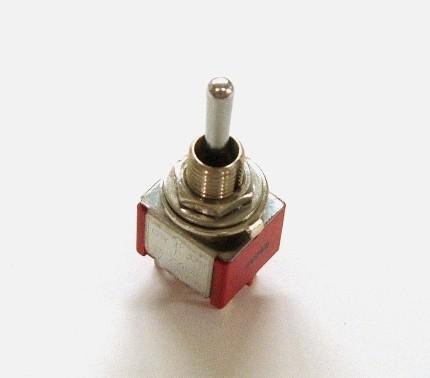 IBANEZ Bass Switch (3SW1MC0001)