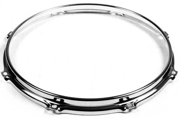 """MEINL Percussion - 12"""" Spannring (unten) für Aluminium Repenique RE12 chrom (RING-30)"""