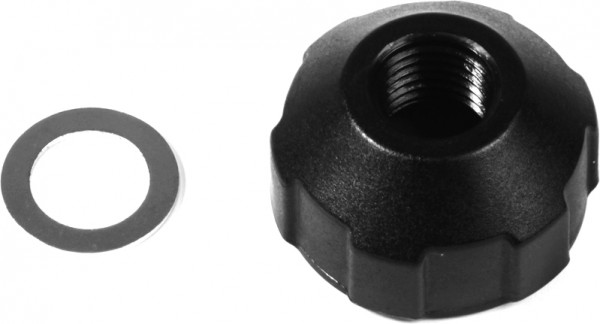 Tama basket adjustment nut for Tama snare stands HS70WN/HS70PWN/HS700WN (HS70W-23)