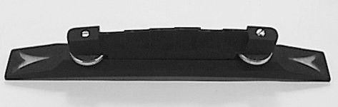 IBANEZ Brückenset Ebenholz - für George Benson Signature GB10SE (2TU12A0018)