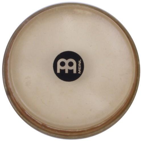 "MEINL Percussion buffalo bongo head - 7"" for Woodcraft bongos WBO500+ CS Collect. (TS-B-23)"