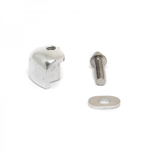 TAMA Bolt Washer & Silver Nut Assembly (CB9AS2)