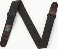 IBANEZ Designer Collection Guitar Strap - Black (DCS50-BK)