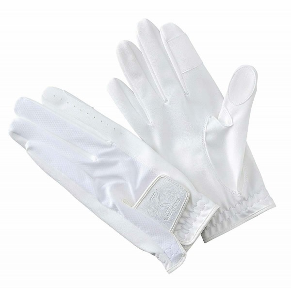 TAMA Drummer´s Glove - weiß - Large (TDG10WHL)