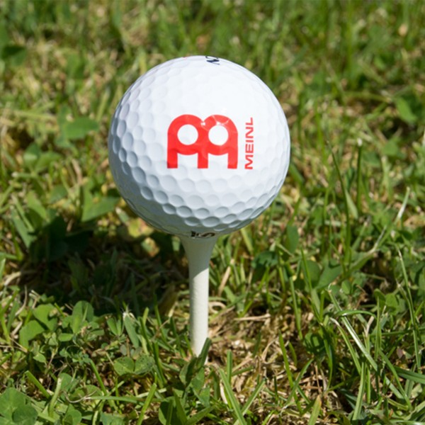 MEINL Golfball - Srixon Distance (MEI-GOLFB-8)