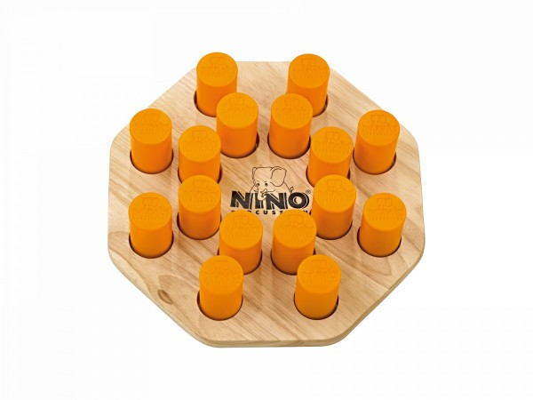 NINO Percussion - Shake'n Play (NINO526)