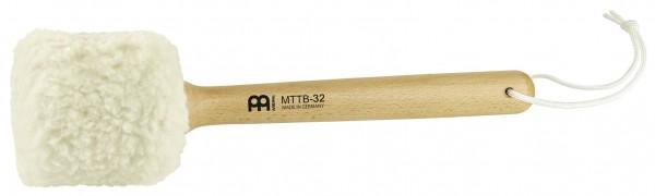 """MEINL Sonic Energy Tam Tam Beater - +/- 600g (1lb 1.6oz) for 32"""" / 81 cm Tam Tam (MTTB-32)"""