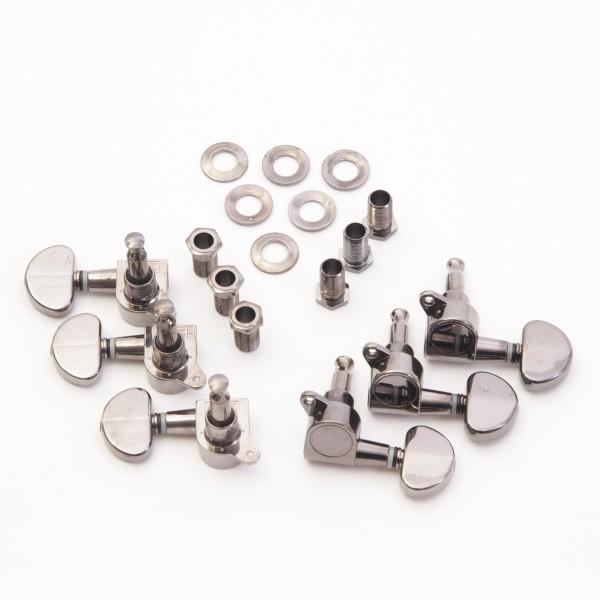 IBANEZ Mechanikensatz - für SZ1220 chrom (MB507C)