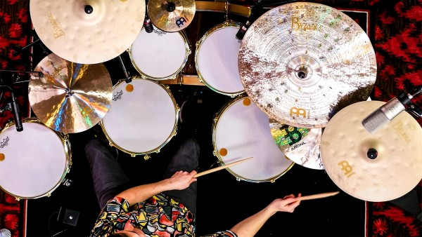 MEINL Cymbals - Drum Honey (MDH)