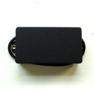 IBANEZ Bridge Side Pickup Humbucker GIO - black covered (3PU27A0047)