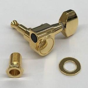 IBANEZ Einzelmechanik Links Die-Cast - gold (2MG0028L-GD)