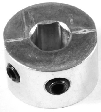 Tama beater holder attachment for shaft (incl. screw) for HP900 (HP9-41)