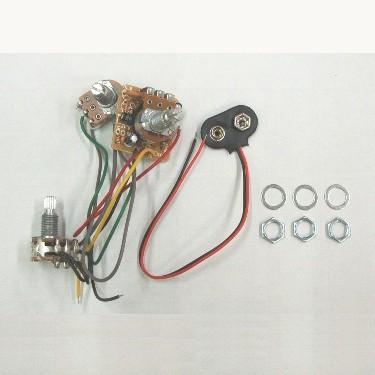 IBANEZ EQ PCB PHAT II/BTB200 (3EQ1PH23)