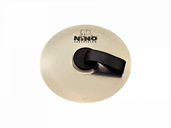 "NINO Percussion Marschbecken - 14"" (NINO-NS355)"