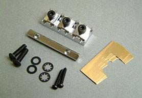 IBANEZ locking nut 43mm - chrom for selected JEM models (2TL1H43C)