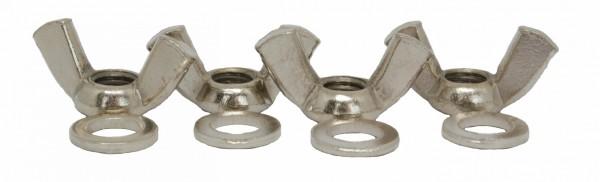 MEINL Percussion - screw set 4pcs (TMDS) (STAND-56)