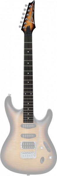 IBANEZ Neck - for SA160FM-TYS (1NK27A0042)