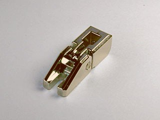 IBANEZ saddle unit - gold for EDGE tremolo (2ED2-2G)