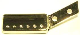IBANEZ Bridge Pickup Humbucker - gold für GB10/GB100 (3PU1J1GB2G)