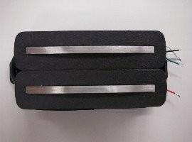 IBANEZ Bridge Pickup VK2-DT Humbucker - schwarz für RGD320 (3PU3PA0018)