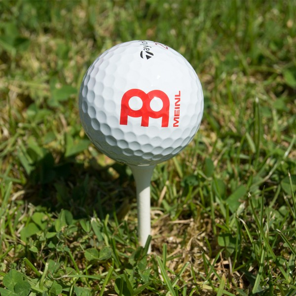MEINL Golfball - Taylormade Project (a) (MEI-GOLFB-11)