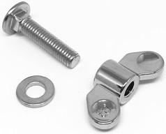MEINL Percussion screw - for hardware (SPARE-47)