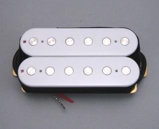 IBANEZ Pickup humbucker bridge conductor - white for GIO series (3PU27A0028)