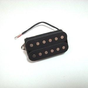 IBANEZ Pickup Humbucker Bridge - black (3PU2YA0002)