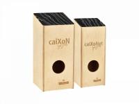 MEINL VivaRhythm caiXoN & caiXoNet - 2er Set (VR-CAIX/CAIXN)