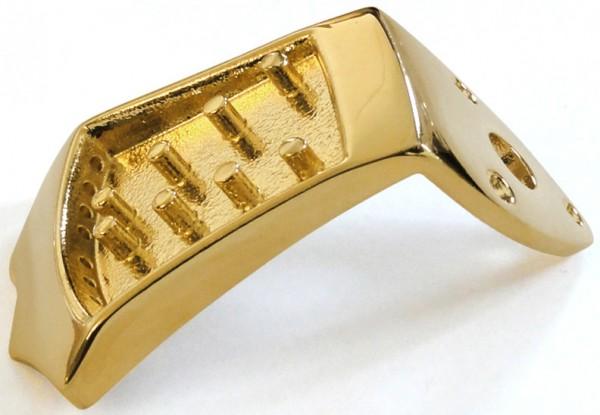 ORTEGA Saitenhalter für Mandoline - für RMF100AVO, RMF90TS gold (OER-22030)