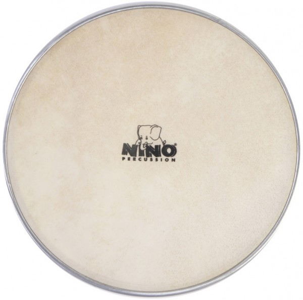 "MEINL Percussion NINO Handdrum Ziegenfell - 10"" für NINO36 (HEAD-NINO36)"