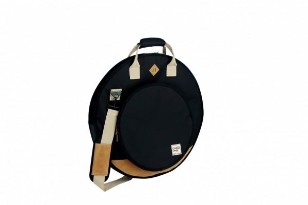 """TAMA Powerpad Designer Cymbal Bag - 22"""" black (TCB22BK)"""