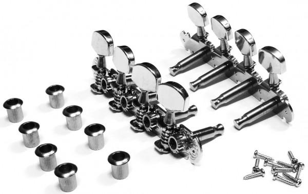ORTEGA Mechanik Set mit Hülsen - u.a. passend für RMAE40SBK/RMA50VY (OER-20125)