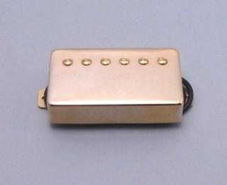 IBANEZ Neck Pickup ACH1 Humbucker - für AF/AFS/AG/AK/AS gold (3PU1HAC1G)