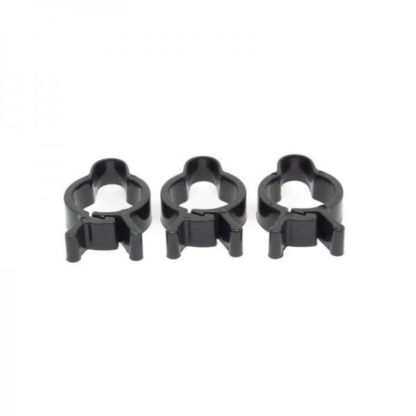 TAMA Kabel Clip 15,9mm - 3 teilig (CC5)