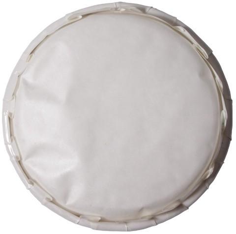 """MEINL Percussion djembe head for FADJ1-M/FADJ2-M (not nurtured) - 10"""" (HEAD-70)"""