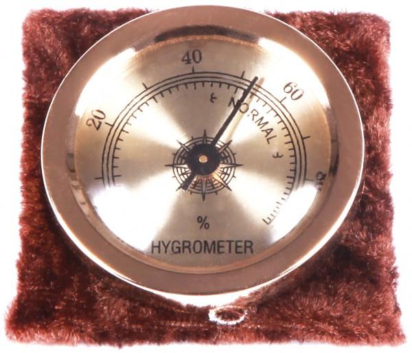 ORTEGA Hygrometer - für Case (OER-30060)