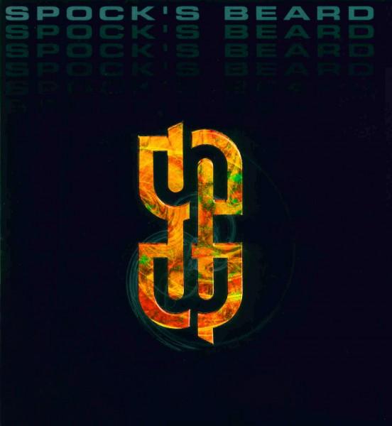 CD Spock's Beard (CD46)