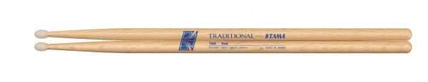 TAMA Traditional Series Drumsticks - 7AN (TAMA-O7AN)