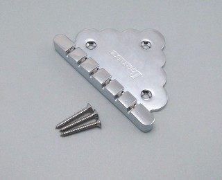 IBANEZ Quick Change tailpiece classic - chrome for ARX100/ARX300 (2QC1HCLC)