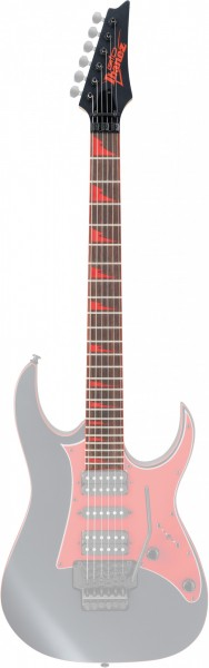 Ibanez neck for GRG250DX (58mm @24F) - 58mm @24F (1NK1PA0129)
