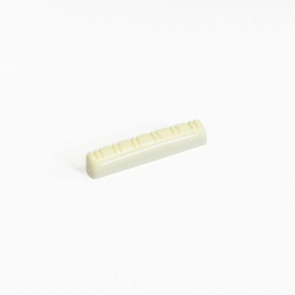 Nut for 12-String - Hmax=8.5mm, W=48,5mm, D=6mm (OER-30068)
